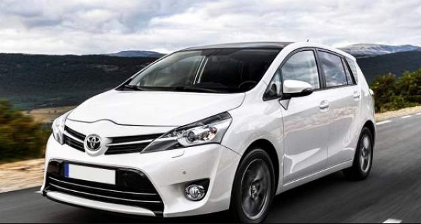 56 The Best Toyota Wish 2020 Price And Review