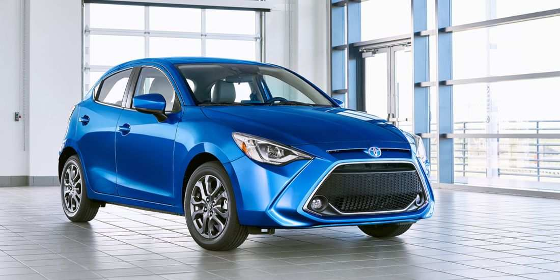 56 The Best Toyota Yaris 2020 Picture