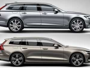 56 The Best V90 Volvo 2019 Price and Review