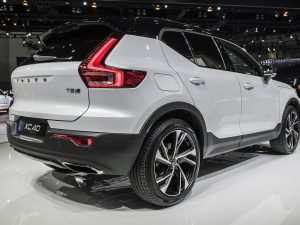 56 The Best Volvo Xc40 2020 Release Date Specs and Review