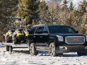56 The Best When Will 2020 Gmc Yukon Be Released Interior