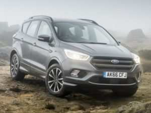 56 The Ford Kuga 2020 Release Date Concept