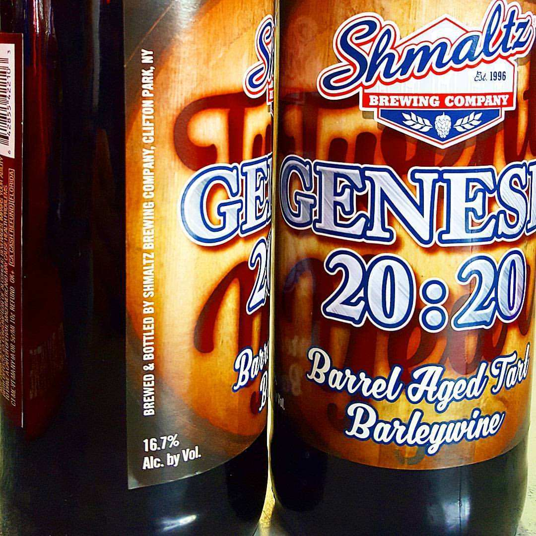 56 The Hebrew Genesis 2020 Beer Redesign