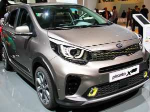 56 The Kia Picanto 2019 Xline Price and Review