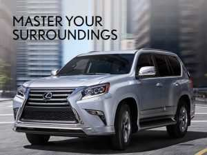 56 The New 2019 Lexus Gx Images