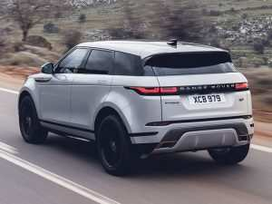 56 The New Land Rover Evoque 2019 Review and Release date