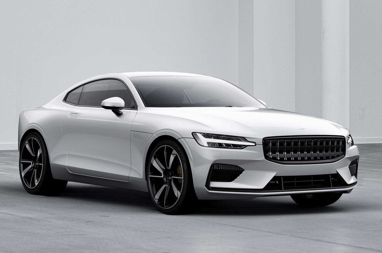 56 The Volvo 2019 Release Date Exterior