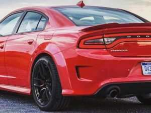 56 The What Does The 2020 Dodge Charger Look Like New Concept