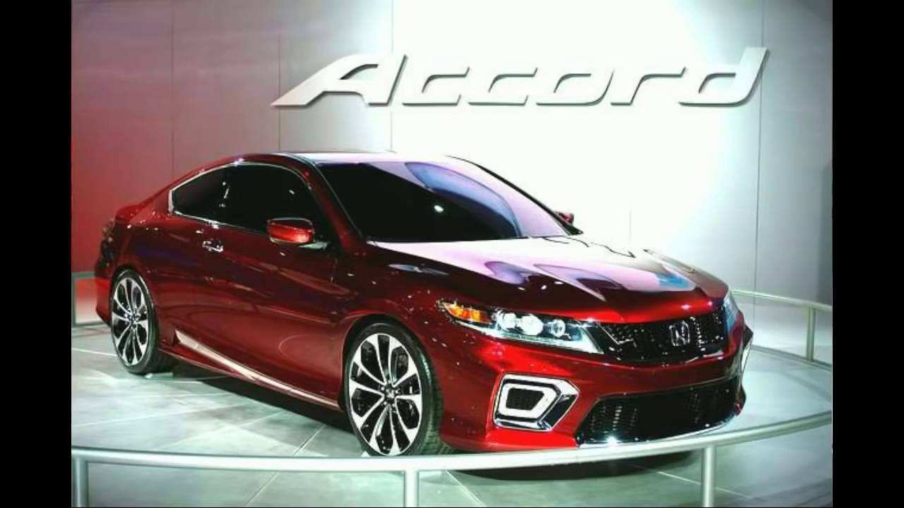 56 The What Will The 2020 Honda Accord Look Like Review And Release Date