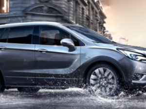 57 A 2020 Buick Envision Release Date Price