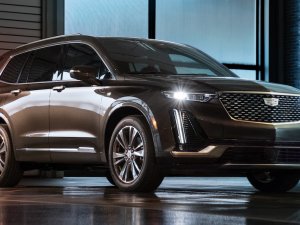 57 A 2020 Cadillac Xt6 Dimensions Release Date and Concept