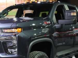 57 A 2020 Gmc 2500 Mirrors Reviews