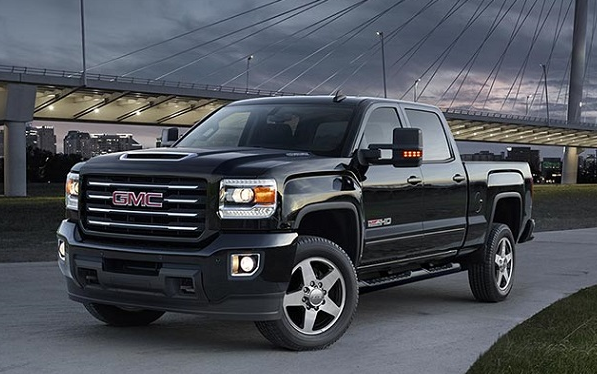 57 A 2020 Gmc 2500 Mpg Prices