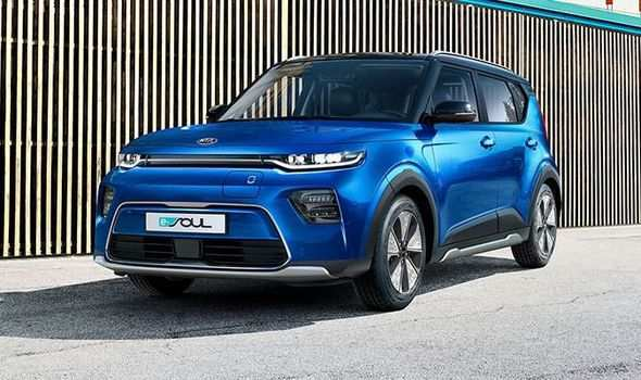 57 A 2020 Kia Soul Models Review and Release date