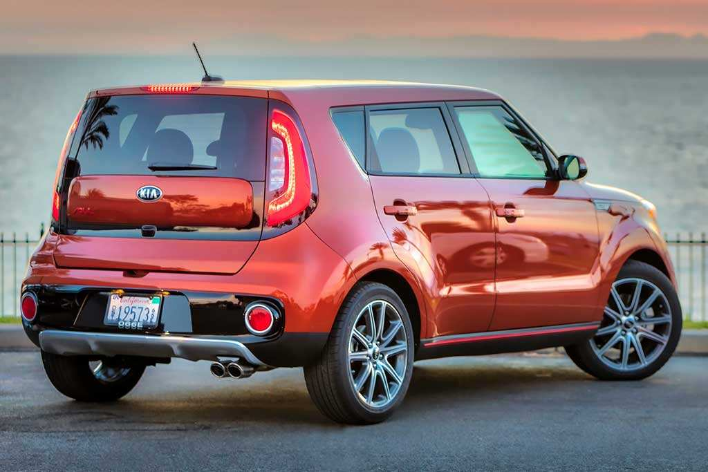 57 A 2020 Kia Soul Research New