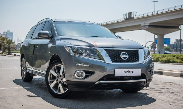 57 A 2020 Nissan Pathfinder Release Date Configurations