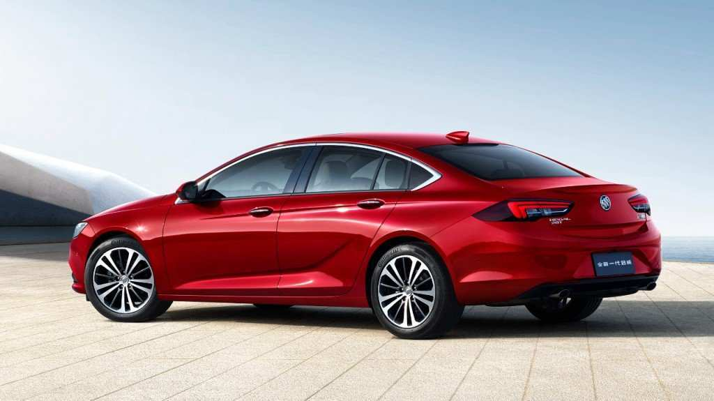 57 A Buick Verano 2020 Overview