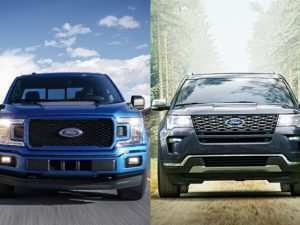 57 A Ford Vehicle Lineup 2020 Ratings