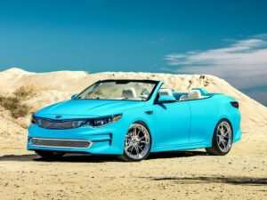 57 A Kia Optima 2020 Redesign Release Date