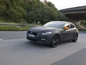 57 A Mazda New 2020 Specs and Review