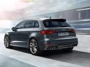 57 A New 2019 Audi A3 Release