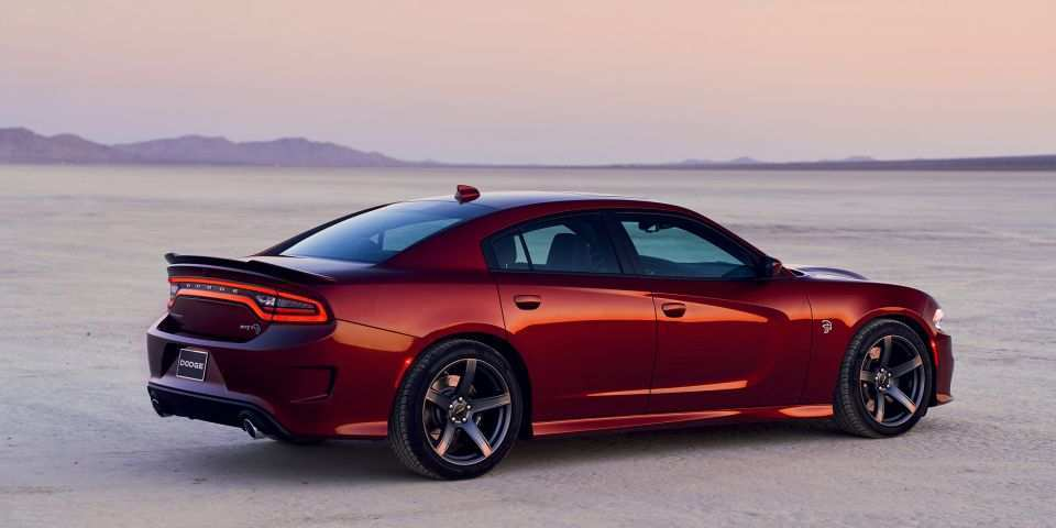 57 A New 2020 Dodge Charger New Review