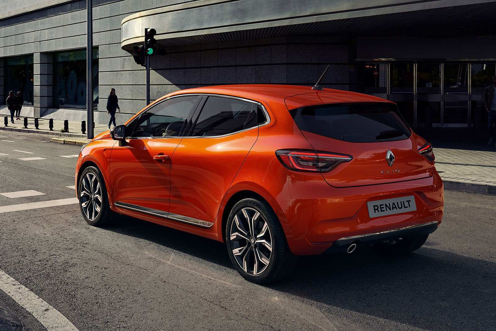57 A Renault Symbol 2020 Redesign And Concept