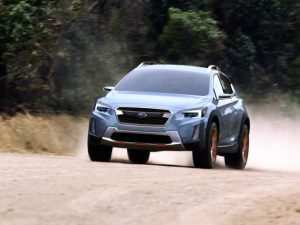 57 A Subaru Redesign 2019 Price and Release date