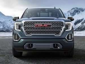 57 A What Does The 2020 Gmc Yukon Look Like Redesign and Concept
