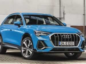 57 All New 2019 Audi Canada Specs and Review