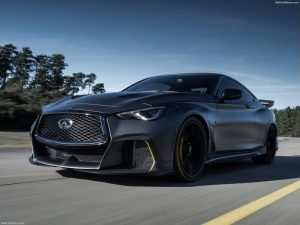 57 All New 2019 Infiniti Black S Redesign and Concept