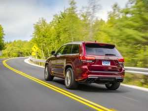 57 All New 2019 Jeep 3Rd Row First Drive