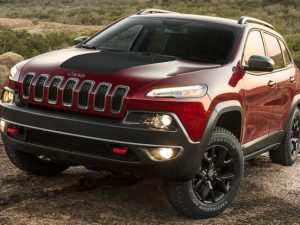 57 All New 2019 Jeep Liberty Images
