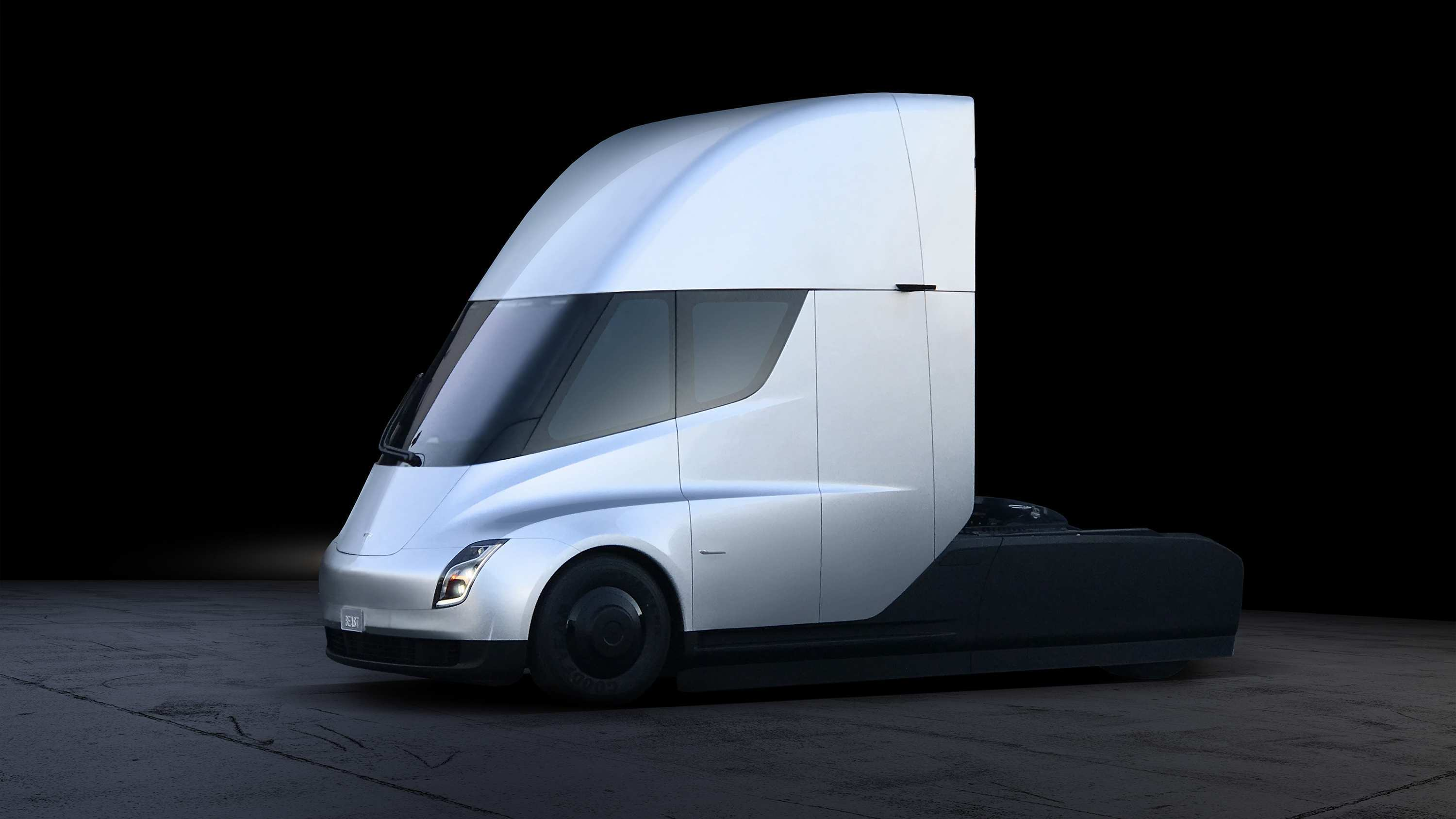 57 All New 2019 Tesla Semi Truck Specs And Review