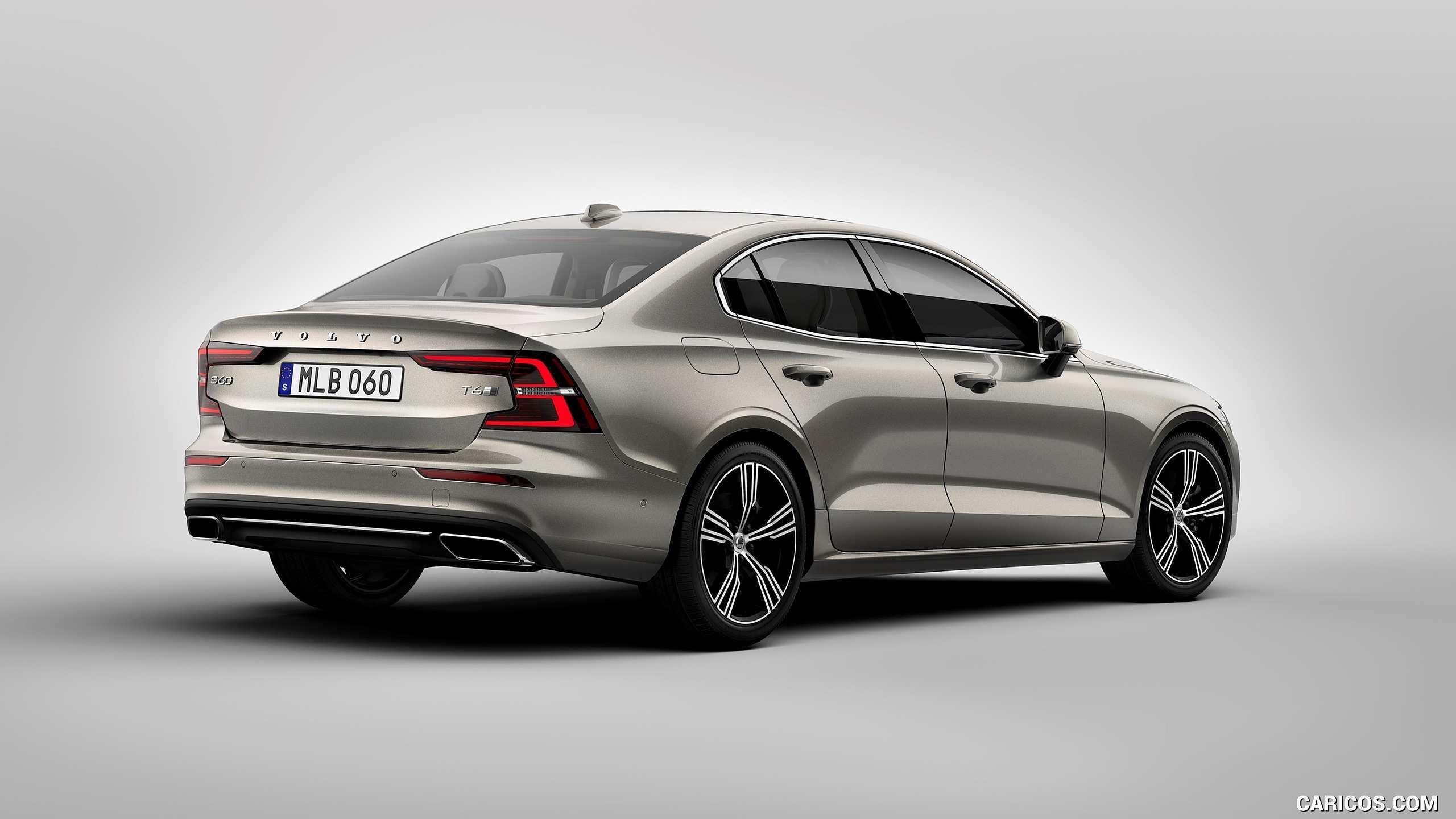 57 All New 2019 Volvo 860 Specs Pricing
