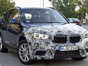 57 All New 2020 Bmw X1 Engine