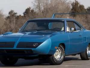 2020 Dodge Superbird