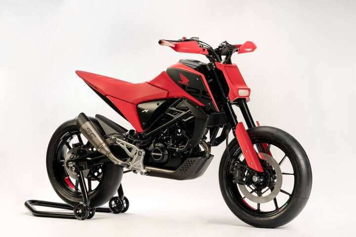 57 All New 2020 Honda Grom Overview