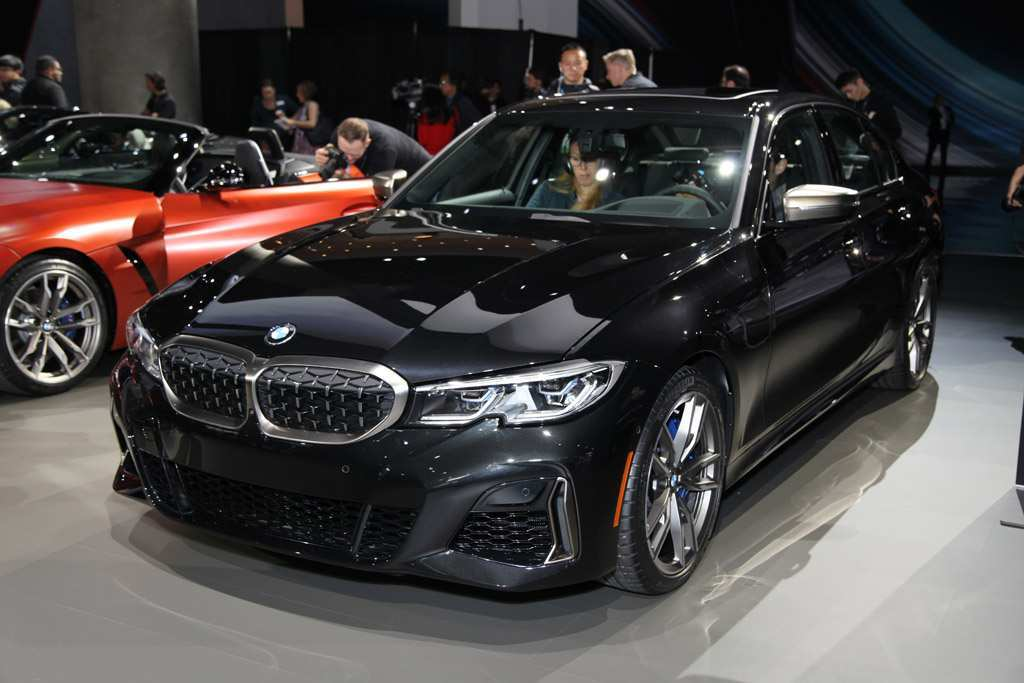 57 All New BMW M340I 2020 Pricing