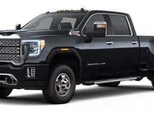 57 All New Gmc Truck Colors 2020 Concept and Review