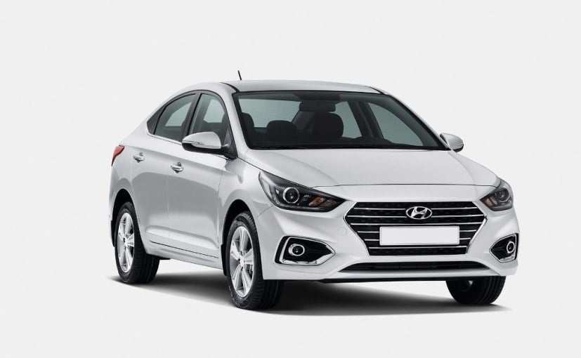 57 All New Hyundai Verna 2019 Redesign And Review