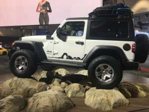 57 All New Jeep Electric 2020 Photos
