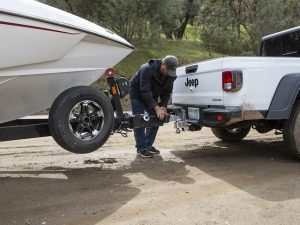 57 All New Jeep Truck 2020 Towing Capacity Price