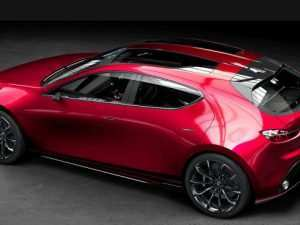 57 All New Mazda 2019 Concept Release Date and Concept