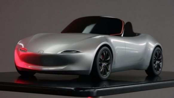 57 All New Mazda Roadster 2020 Photos