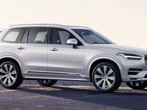 57 All New Volvo Xc90 2020 Review First Drive