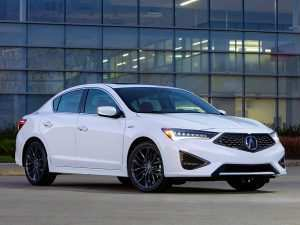 57 Best 2019 Acura Pictures Price