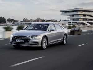 57 Best 2019 Audi Order New Review