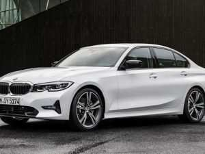57 Best 2019 Bmw 5 Series Redesign First Drive