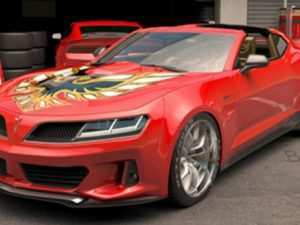 57 Best 2019 Buick Trans Am Rumors